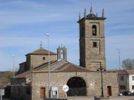 Santuario Nuestra Señora de la Carballeda Rionegro del Puente