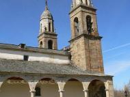 Santuario de Nuestra Señora de los Remedios Otero de Sanabria