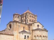 Colegiata de Santa María la Mayor Toro