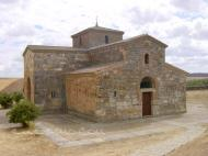 Iglesia de San Pedro de la Nave San Pedro de La Nave-Almendra