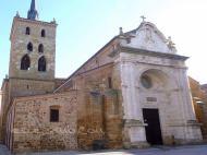 Iglesia de Santa María de Azogue Benavente