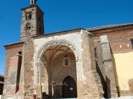 Iglesia de San Nicolás Castroverde de Campos