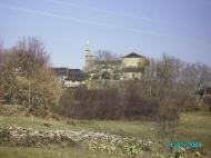 Iglesia de Santa Colomba Santa Colomba de Sanabria