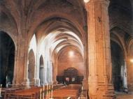 Colegiata de Santa María la Mayor   Caspe