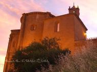 Iglesia de San Salvador Murillo de Gállego