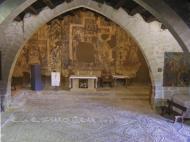 Ermita de La Virgen de La Liena Murillo de Gállego
