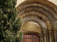Iglesia de Santa María Ejea de los Caballeros