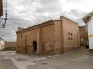 Mezquita de Tórtoles Tarazona