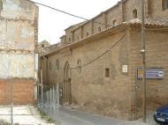 Iglesia de Santa María Magdalena Tarazona
