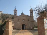Ermita de Nuestra Señora de la Fuente Muel