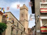 Iglesia Parroquial de Longares Longares