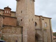 Iglesia de Santa María Daroca