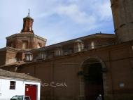 Iglesia Parroquial de Cariñena Cariñena