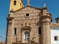 Iglesia de Nuestra Señora de la Asunción Novallas