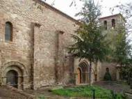 Santa María Añón de Moncayo