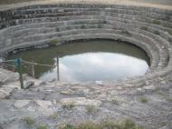 El Baño de la Cochina Villasbuenas de Gata
