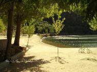 Playa del Rostro Aldeadávila de la Ribera