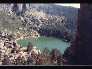 Laguna Negra de Urbión Vinuesa