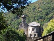 Monasterio de San Juan de Caaveiro Pontedeume