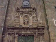 Santuario Mariano de A Escravitude A Escravitude