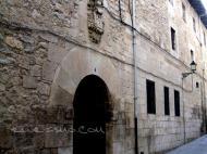 Convento de las Clarisas de San Pedro Salvatierra