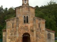 Iglesia de San Salvador de Valdedios Villaviciosa