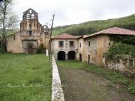 Monasterio de Santa Maria la Real Obona