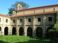 Monasterio Santa María La Real de Obona Tineo