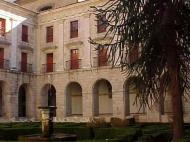 Monasterio de San Juan Cangas del Narcea
