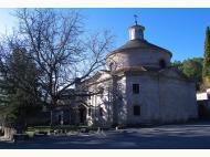 Convento de San Pedro de Alcántara Arenas de San Pedro