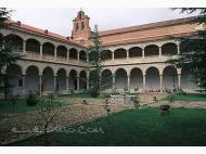 Monasterio de Nuestra Señora de Gracia Madrigal de las Altas Torres