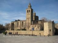 Monasterio de Sant Cugat del Valles Sant Cugat del Vallès