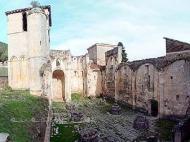 Monasterio de Arlanza Hortigüela