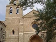 Monasterio de San Juan de Ortega San Juan de Ortega