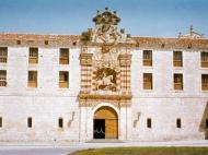Monasterio de Cardeña Castrillo del Val