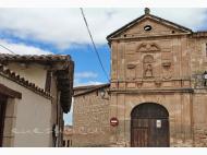 Monasterio de La Ascensión de Lerma Lerma