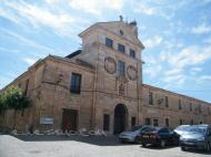 Monasterio de San Blas Lerma
