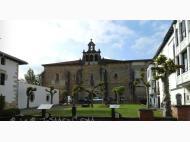 Convento de Santa Ana Villasana de Mena