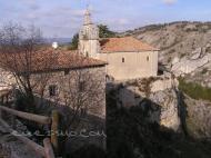 Convento de Santa Clara Briviesca