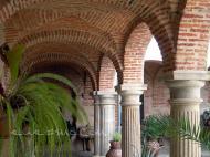 Convento de El Palancar Pedroso de Acim