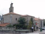 Convento de San Francisco Reinosa
