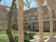 Convento de San Francisco Morella