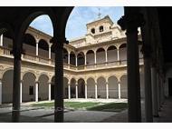 Convento de la Asunción de Calatrava Almagro