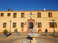 Convento de Santa Clara Alcázar de San Juan