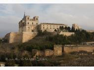Monasterio de Uclés Uclés