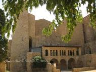 Monasterio de San Benito Sant Feliu de Guíxols