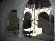 Monasterio de San Juan de les Abadesas Sant Joan de les Abadesses