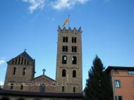 Monasterio de Santa María Ripoll
