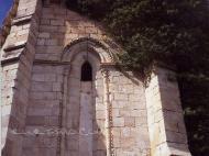 Monasterio de Bonaval Retiendas