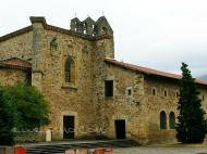 Monasterio de Bidaurreta Oñati